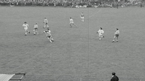 A look back at the day Donegal won their first Ulster football title.