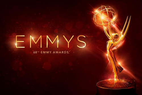 The Emmy awards take place tonight, before being shown on RTÉ2 on Monday evening.