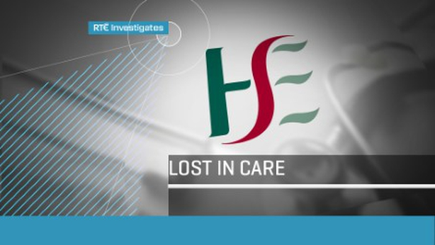 Lost in Care-Watch the Investigation