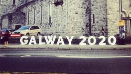 Galway chosen as European Capital of Culture