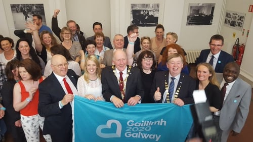 Well done Galway!