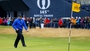 LIVE: The Open day two