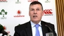 Browne warns of 'profound' future risks for rugby