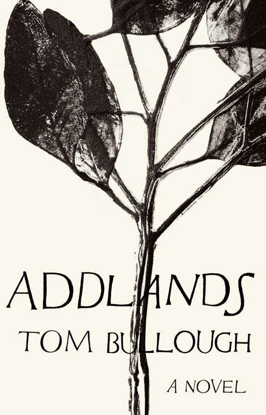 """Addlands"" by Tom Bullough"