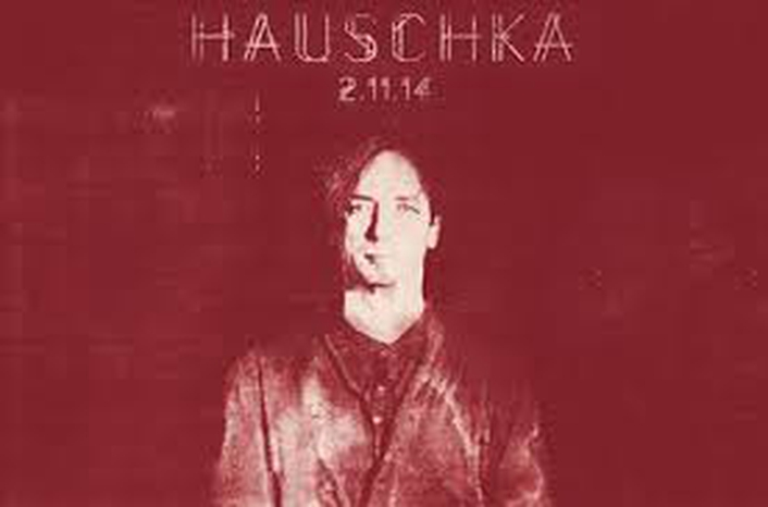 German pianist/composer Hauschka