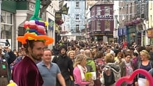 Prime Time - Galway 2020, Ryanair