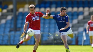 Cork saw off Longford at Glennon Brothers Pearse Park on Saturday