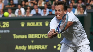 Tomas Berdych: 'To limit health risks towards my nearest is the utmost priority.'
