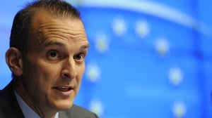 Travis Tygart, CEO of the US Anti-Doping Agency (USADA)