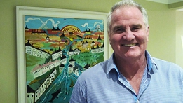 Brent Pope: Inside Out