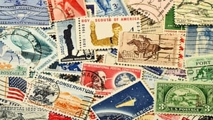 The humble postage stamp delivers returns that can't be licked.