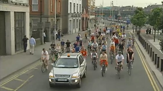 Dublin Cycle (2006)