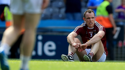 The Sunday Game Extras: Did Westmeath lose in the second half?