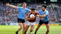 RTÉ analyst Tomás Ó Sé on the effectiveness of Cian O'Sullivan as a sweeper and what the opposition should do to limit his impact