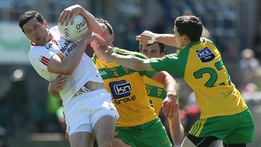 The Sunday Game Extras: Tyrone 0-13 Donegal 0-11