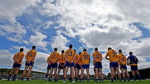 Clare will be looking to book a place in the Munster SFC semi-final against Kerry