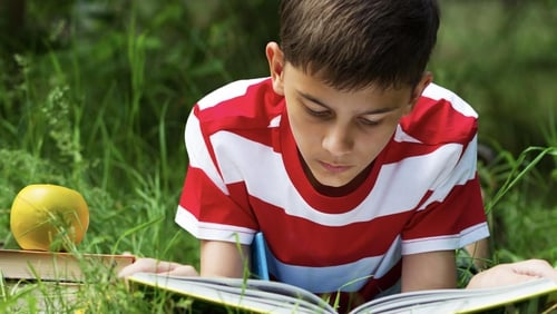 Books to get your kids exploring nature