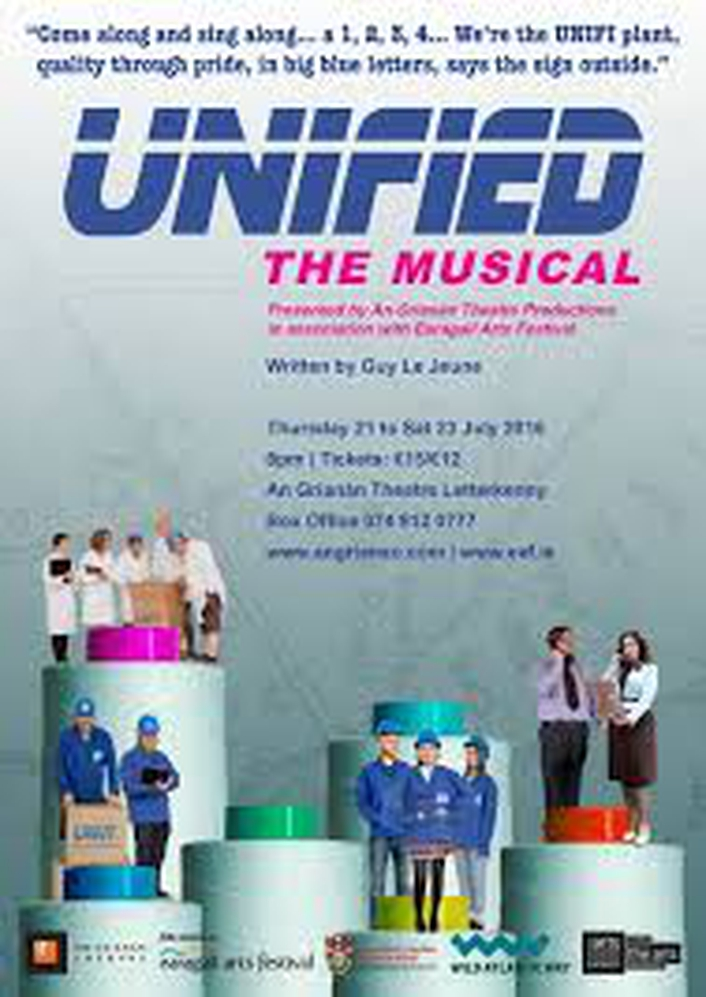 """Unified: The Musical"""