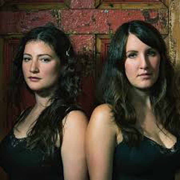 The Unthanks in session