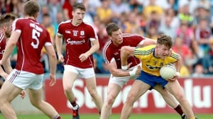 Roscommon and Galway clash in the FBD final