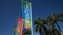 The Olympics get under way in Rio de Janeiro on Friday 5 August