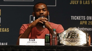 Jon Jones is regarded by many as the best pound-for-pound fighter in the UFC