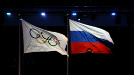 Prime Time Extras: Russia's Rocky Road To Rio