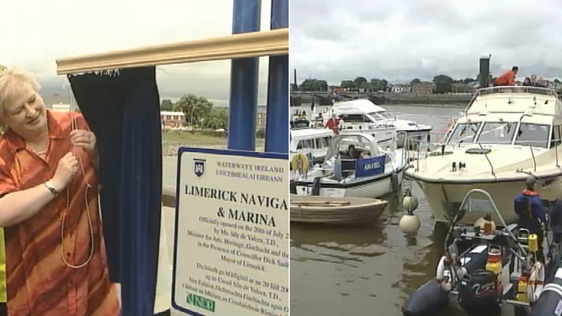 New Marina For Limerick City