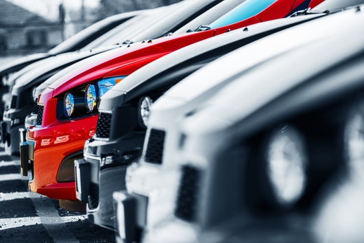 Importing Cars from the UK