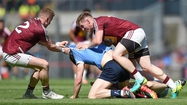 VIDEO: Connolly has no regrets over yellow card
