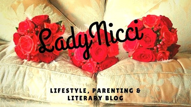 Nick's lifestyle, literary and parenting blog