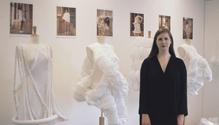 Róisín Pierce: The Next Irish Fashion Superstar?