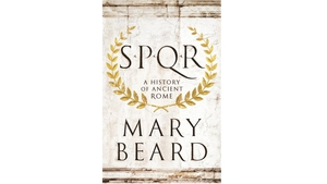 SPQR: an incisive look at the 1,000 year story of an empire.