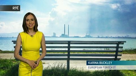 European Weather