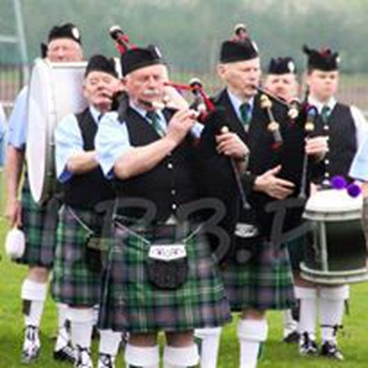 Irish pipers heading to the World Pipe Band Championships