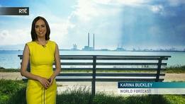 World Forecast