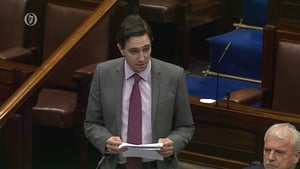 Simon Harris warned that if HSE management did not 'measure up' they would be removed from their role