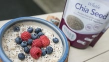 Meet the Foodies...Chia Bia