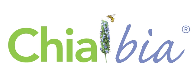 Chia Bia is all natural