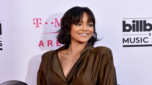 Rihanna at the Billboard Music Awards 2016
