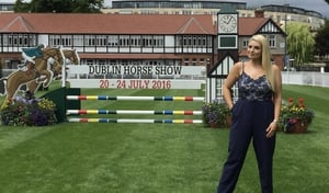 The Dublin Horse Show is back!