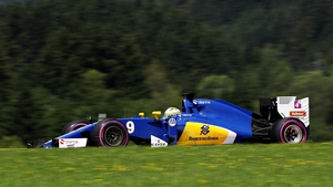 Sauber are bottom of the Constructors' Championship