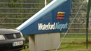 Waterford Airport will get the most money of any of the four airports, with an allocation of €1.02 million
