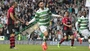Celtic see off Imps to reach next round