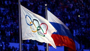 Russian track and field athletes were excluded from last year's Rio Olympic Games