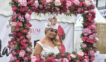 Ladies' Day has arrived to the Dublin Horse Show!
