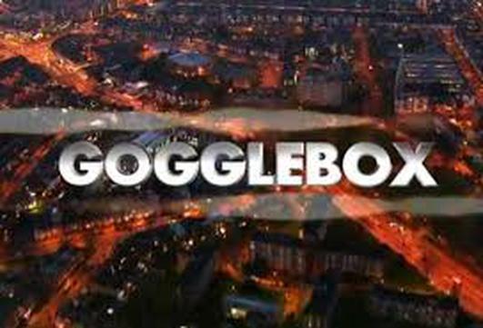 The Creator of Gogglebox