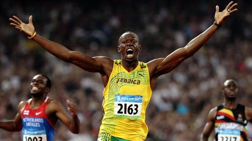 David Gillick has urged Usain Bolt