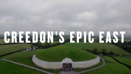 Creedon's Epic East Extras: Epic Drone Footage