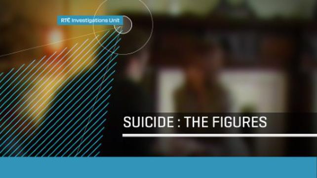Suicide: The Figures - Web Feature